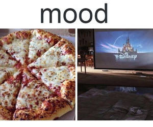 film and pizza image