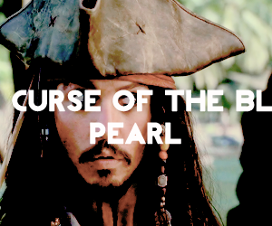 jack sparrow, johnny depp, and pirates of the caribbean image