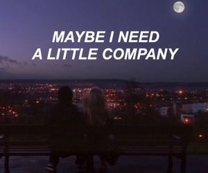 company, grunge, and quotes image