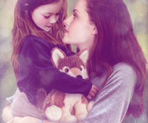 twilight, bella, and renesmee image