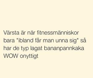 fitness and svenska image