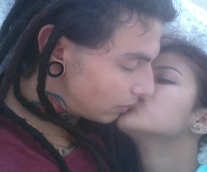 amazing, lover, and couple image