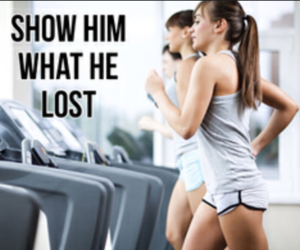 :), run, and cardio image