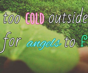 a-team, angels, and cold image