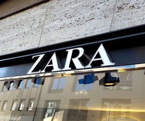 Zara, store, and shop image
