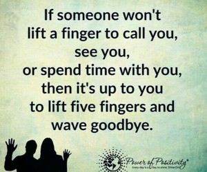 motivation, quotes, and good byes image