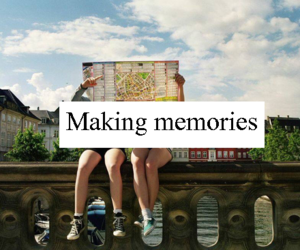 memories, <3, and summer image