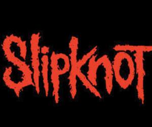 band, Logo, and slipknot image