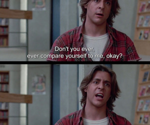 movie, The Breakfast Club, and movie quotes image