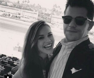 holland roden, max carver, and teen wolf image