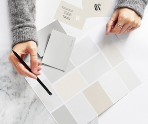 white, grey, and colors image
