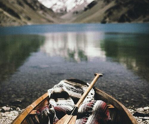 adventure, boat, and travel image