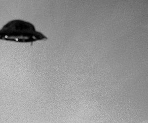 alien, black, and dark image