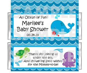 babies, baby, and ocean image