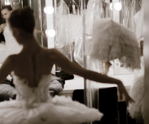 balet and ballet image