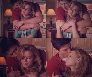 oth, haley james scott, and naley image