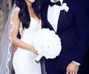 michelle keegan wedding image