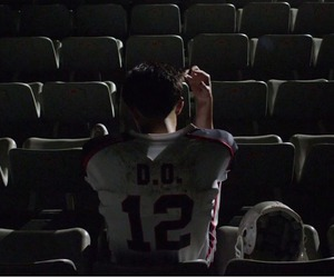 exo, d.o, and love me right image