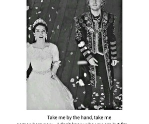 marry, Queen, and quote image