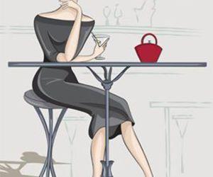 classy, elegant, and lady image