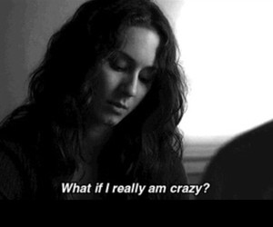 pll, crazy, and spencer image