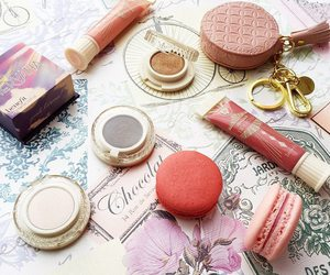 benefit, blush, and chanel image