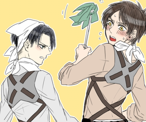 anime, tumblr, and snk image
