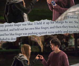 paper towns and movie image