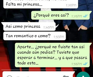 ex, frases, and love image