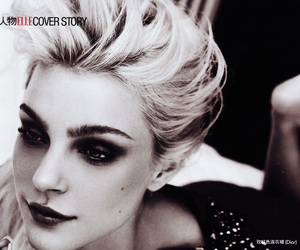 Jessica Stam, girl, and model image