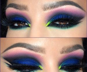 cool makeup image