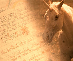 the virgin suicides and unicorn image