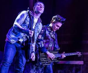 a7x, synyster gates, and zacky vengeance image