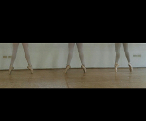ballet, passion, and pointes image