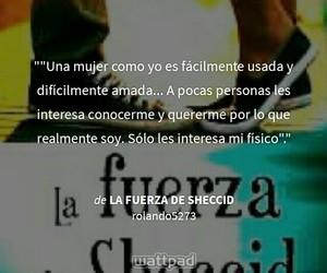 book, love, and la fuerza image