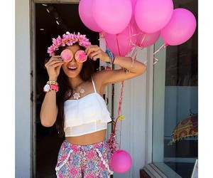 fashion, new, and pink image