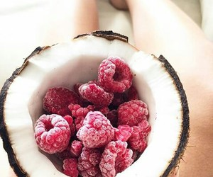 cool and fruit image