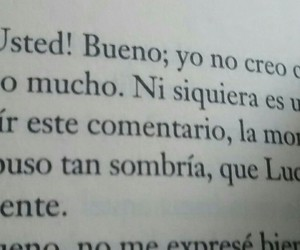book, frase, and heartbreak image