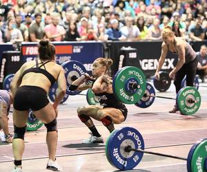 inspiration, motivation, and crossfit image
