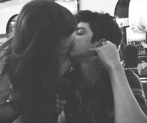 black and white, blackandwhite, and boyfriend image
