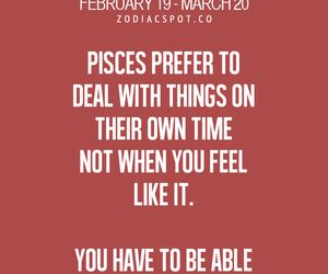feel, pisces, and zodiac image