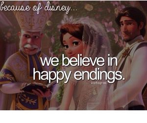 disney and tangled image