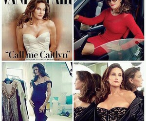 beautiful, bruce, and jenner image