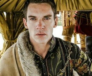 Jonathan Rhys Meyers and The Tudors image