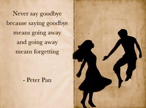 away, forget, and goodbye image