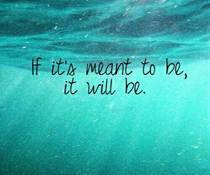 quotes, life, and ocean image