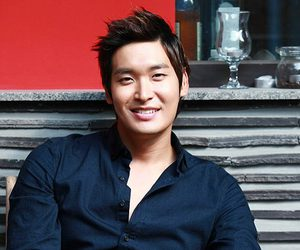 actor, korean, and jung gyu woon image