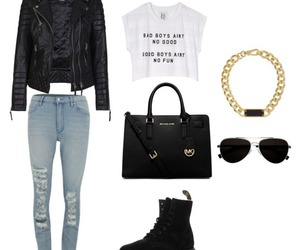 dressup, outfit, and streetstyle image