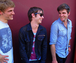 foster the people and boy image