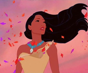 disney, pocahontas, and still image